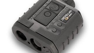 G7 BR2 Ballistic Rangefinder - Instructional Video