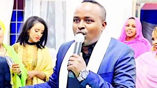 Maxamed Bk    Dadka Ruux Gacan Maran    - New Somali Music Video 2018 (Official Video)