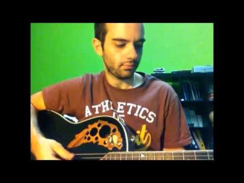 American woman (cover) by Dannys Iacovou