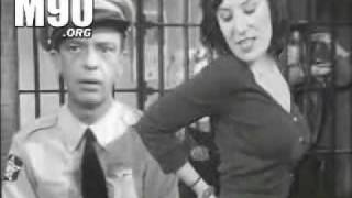 peaches-Andy Griffith Show