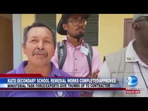 GUYANA TRUSTED TELEVISION HEADLINE NEWS 20th JULY 2017