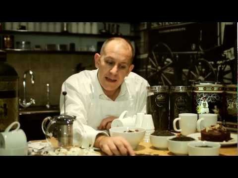 Twinings Tea Tasters - Finest Yunnan Black Tea