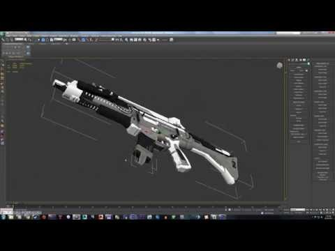 GTA5 Gun Animation Tutorial
