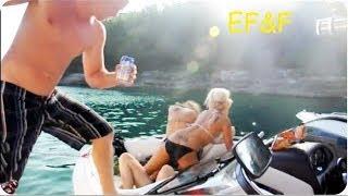 Boat Fails vs Cameraman Epic  || EFF