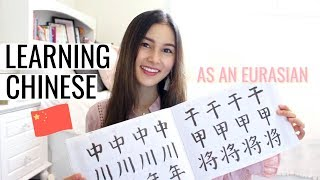 How I'm Learning Chinese⎮Memorising, Motivation, Note-Taking & Tips