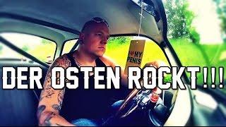 Goitzsche Front - Der Osten rockt!!! (Offizielles Video)