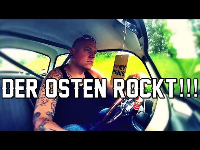 Goitzsche Front Der Osten Rockt Offizielles Video Youtube