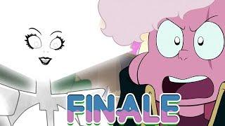 Steven Universe Season 5 Finale Date Incoming?