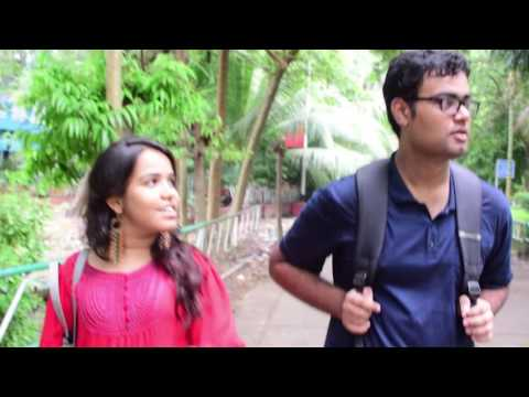 'Transition'- A Short Film on Jadavpur University