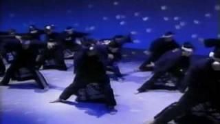 Nanchu Soran Bushi Full Performance 南中ソーラン