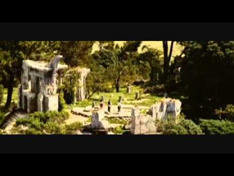 The Chronicles Of Narnia Prince Caspian Trailer Music (Little SFX)