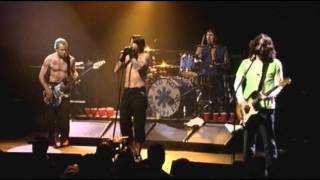 Скачать Red Hot Chili Peppers By The Way Live At Olympia Paris
