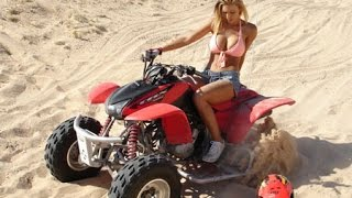 How To Clean ATV Exhaust
