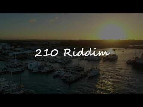[フリー音源] 210 Riddim - Instrumental [ Reggae ]