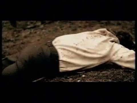 Jamie Sives  Hybrid 'If I Survive' Video