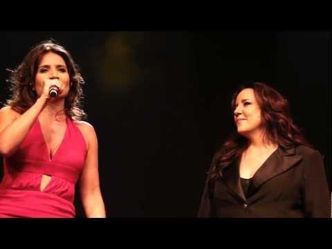 Ana Carolina e Chiara Civello -- Problemas | HSBC Brasil- São Paulo ...