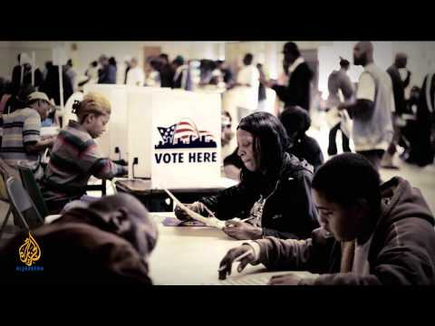 Inside Story - How relevant is the US Voting Rights Act?