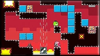 Blym - Game Walkthrough (full)