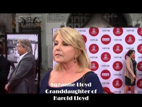 TCM Film Fest 2014   Suzanne Lloyd