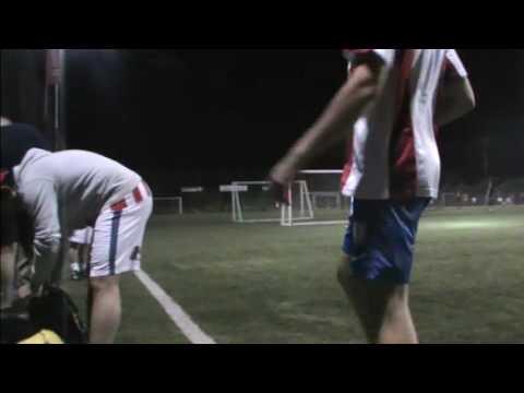 [LunH-8] Lala F.C - Santi F.C.