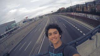 Trip to Madrid, Spain - GoPro Hero4