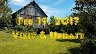Baixar 2-19-17 Visit & Update to St. Bernard Acres