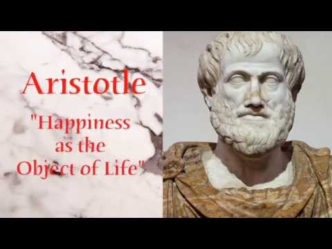 [3 minutes] Aristotle: Scholar's Chair Interview with Khalil Shadeed