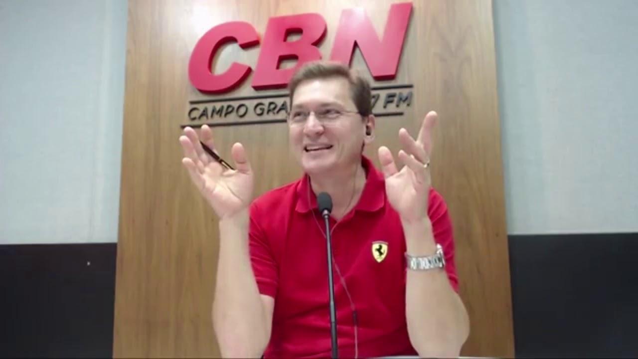 CBN Agro (11/05/2019) - com Éder Campos