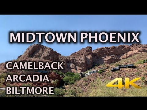 Moving To Phoenix? Arcadia & Biltmore