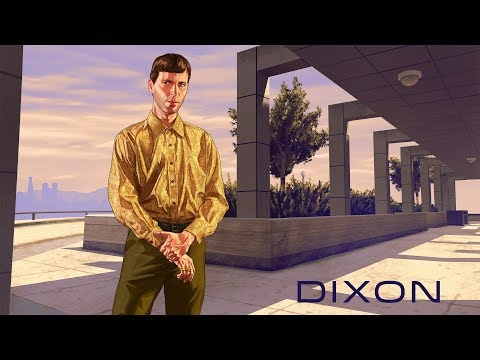GTA Online - After Hours: Dixon full liveset (ingame capture)