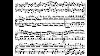 Beethoven Sonata No 21 In C Major Waldstein Pletnev
