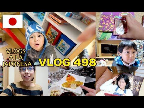 No Rotundo a Santa Claus + En Mi Ciudad No Hay Espíritu Navideño JAPON - Ruthi San ♡ 05-12-17