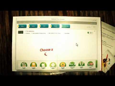 Tutorial: Freemake Video Converter | Doovi