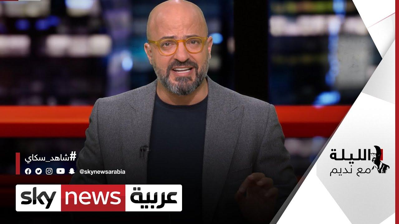 حوار إيراني إسرائيلي في الولايات المتحدة  وكيف جنَّدت السعودية أمين عام حزب الله حسن نصرالله؟  - نشر قبل 2 ساعة