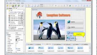 AutoRun Pro Enterprise - How to create an autorun cd menu.