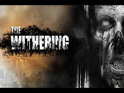 The Withering Gameplay Trailer - NEW SURVIVAL GAME