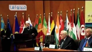 بالفيديو: المؤتمر العام للمجلس الأعلى للشئون الإسلامية فى دورته 26 بأسوان