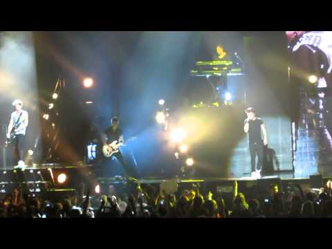 One Direction Best Song Ever Live Oakland HD