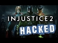 Injustice 2,(HACK )junio 2017[no root]