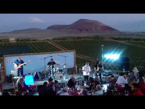 Armas Jazz and Wine Festival 2018