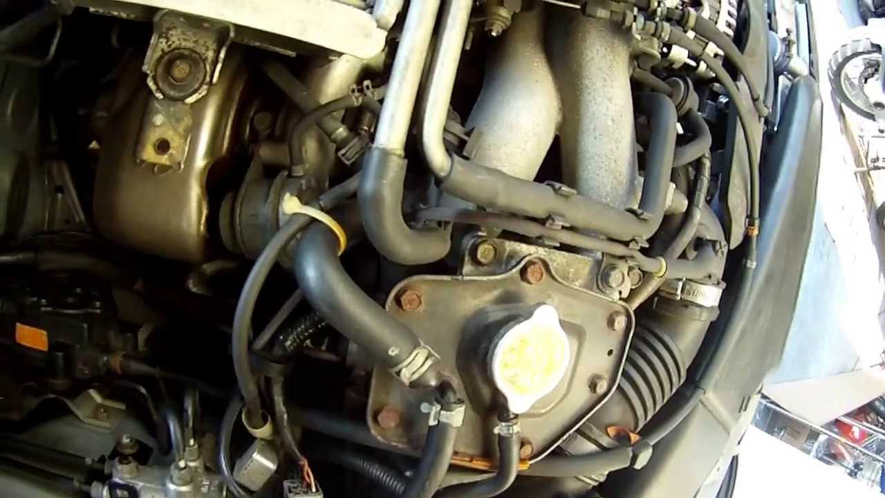 Fixed Replaced Valve Cover Gaskets Subaru Wrx 2002