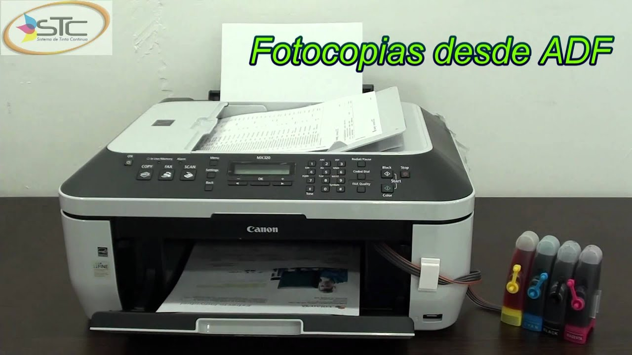 canon mx320 manual product user guide instruction u2022 rh testdpc co Canon MX340 PDF Canon MX340 Back