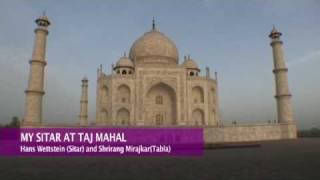 Insight Reisen: MY SITAR AT TAJ MAHAL