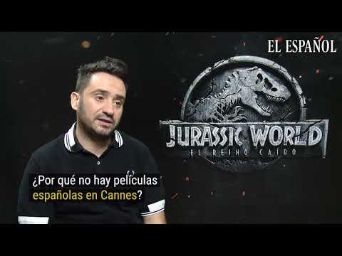 """Juan Antonio Bayona: """"Spielberg hace que te sientas importante"""""""