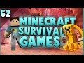 Minecraft: Survival Games #62 | Asian Accent?