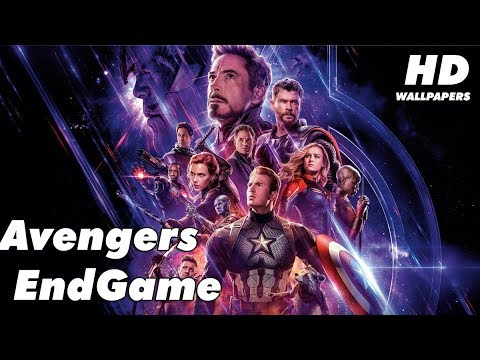 Download hd images of avengers endgame