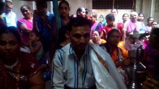 Rukshamni vivah in Purushotam maas 12072015  12