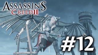 Assassin's Creed 2 - Walkthrough Part 12 'Musical Dick Jokes'
