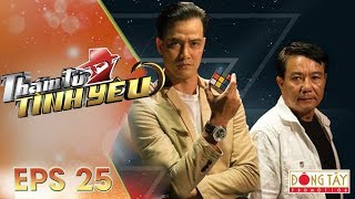 Thám Tử Tình Yêu 2018 | Tập 25 Full HD: Cô Dâu Mất Tích - Phần 1 (07/12/2018)