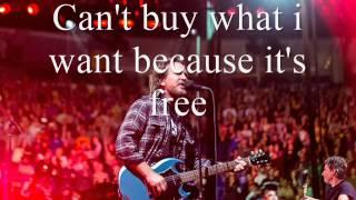 Corduroy Pearl Jam Lyrics
